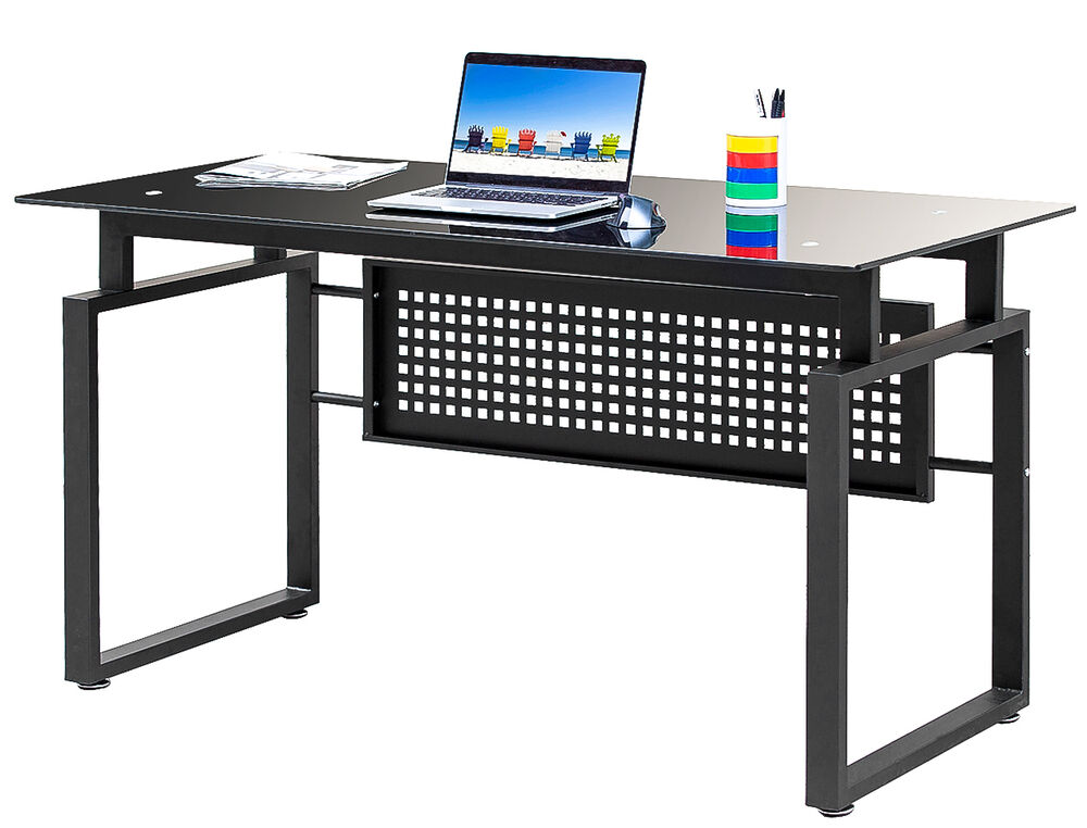 Merax Office Furniture Computer Desk With Drawer Durable
