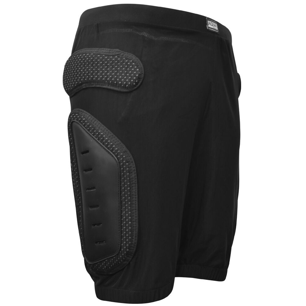 aqwa body armour cycling short ski snowboard protection. Black Bedroom Furniture Sets. Home Design Ideas