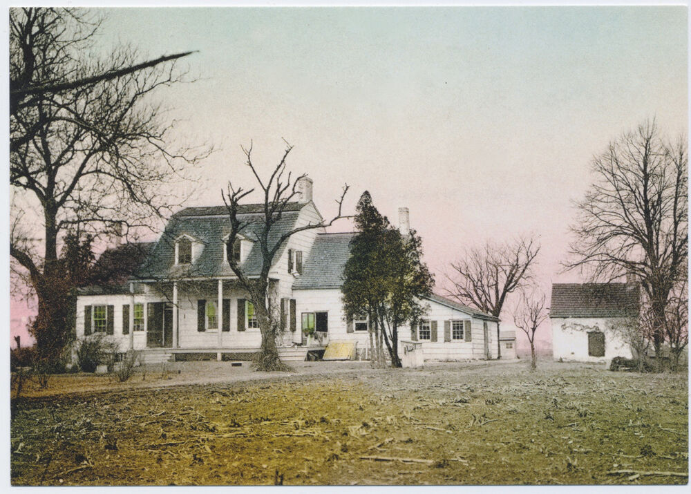 New post card dutch lott house in flatlands brooklyn at for Buying a house in brooklyn