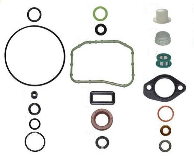 kit joints pompe injection bosch ford fiesta focus transit mondeo rover tourneo ebay. Black Bedroom Furniture Sets. Home Design Ideas