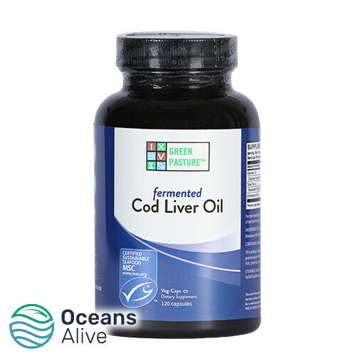 Where to buy green pasture cod liver oil