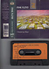 PINK FLOYD a momentary lapse of reason YUGOSLAVIAN 1988 CASSETTE