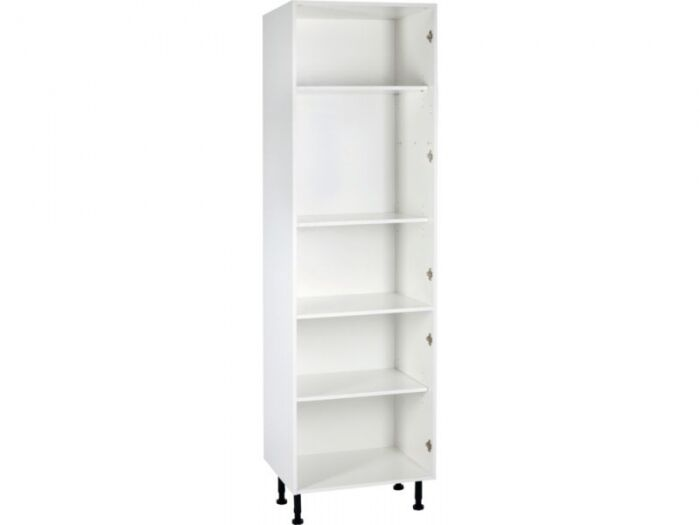 Kitchen larder units 300mm 500mm ebay for 300mm tall kitchen unit