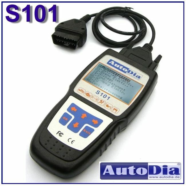 autodia s101 vag diagnoseger t hex can scanner vw tester vcd audi seat skoda ebay. Black Bedroom Furniture Sets. Home Design Ideas