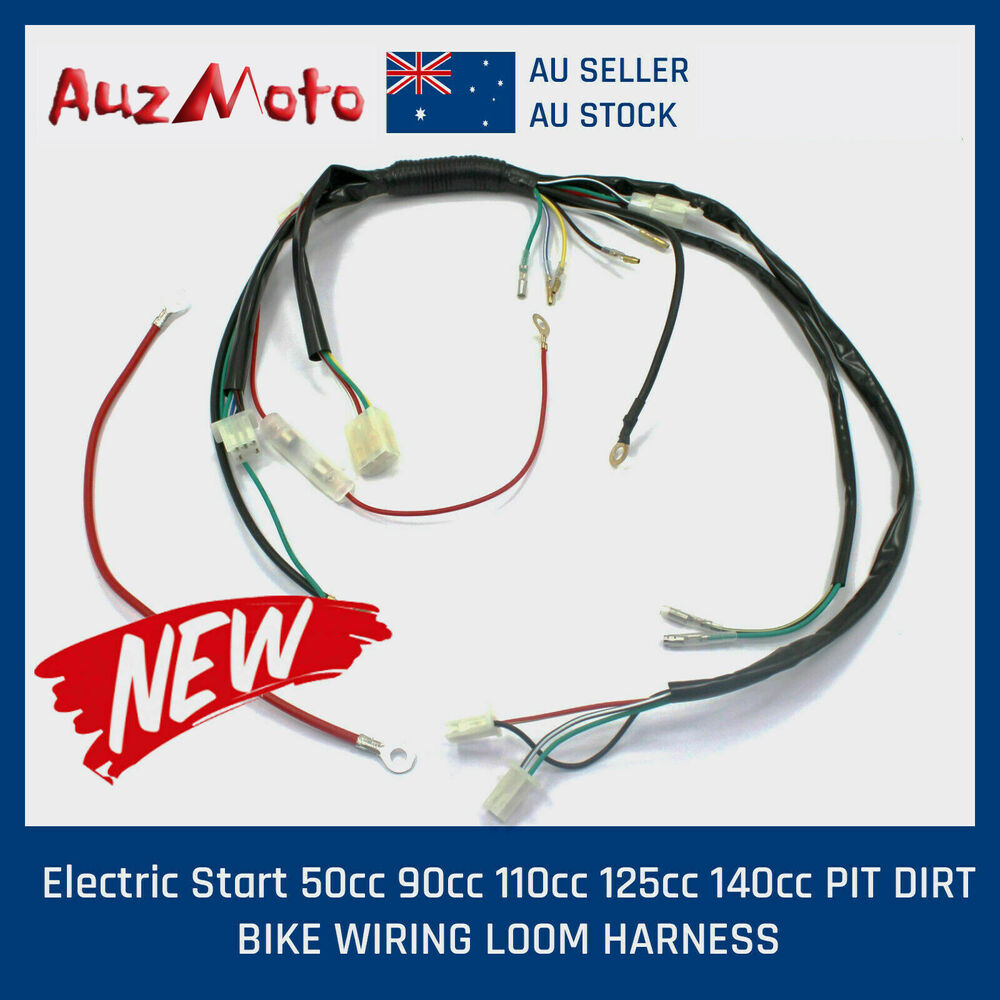 Dirt Bike 50cc Wire Diagram | Images of Wiring Diagrams  Cc Pit Bike Wiring Diagram on