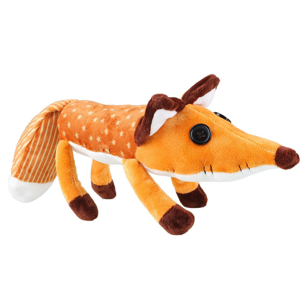 Plush Stuffed Animal Toys : The little prince kids soft fox plush doll lovely stuffed