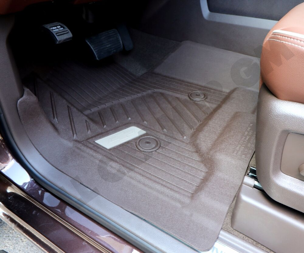Chevrolet Silverado Floor Mats Ebay Autos Post