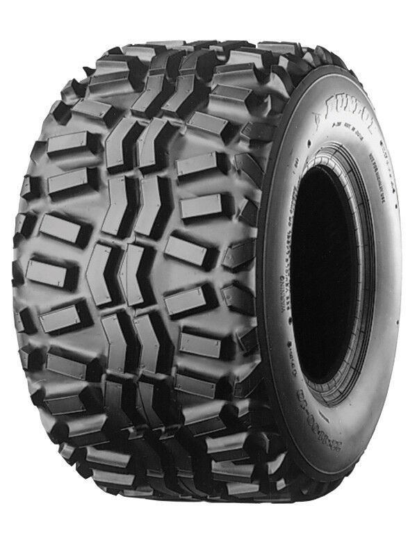 Duro hook up tires