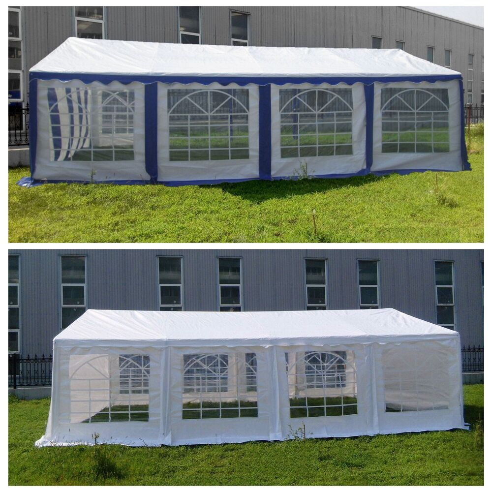 Canopy 16x26 Large Commercial Fair Shelter Car Shelter