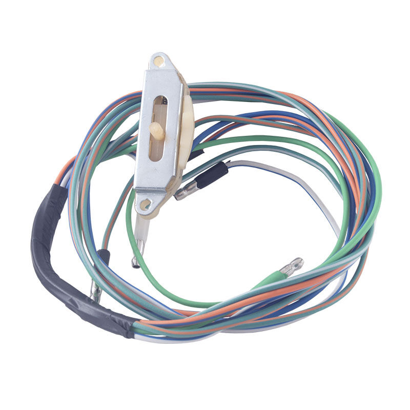 1960-1963 FORD & MERCURY TURN SIGNAL SWITCH WIRING ONLY ...