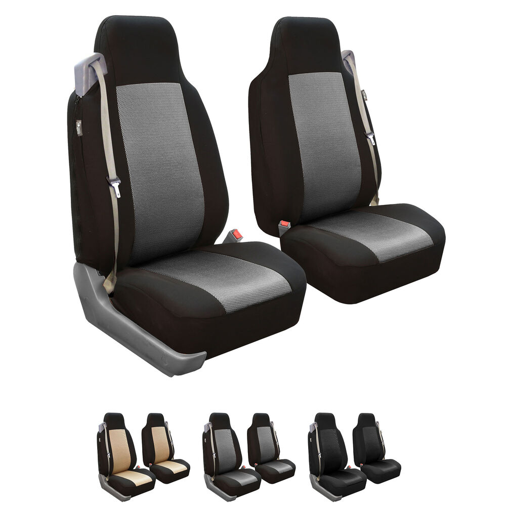 True Fit Car Seat Covers