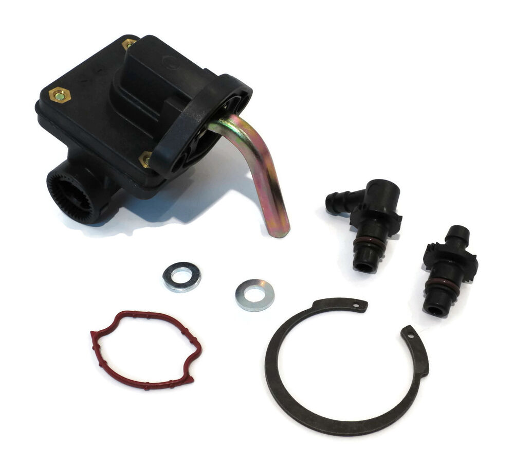 Fuel pump replaces case c24851 gravely 011651 lawn mower for Small electric motor repair parts