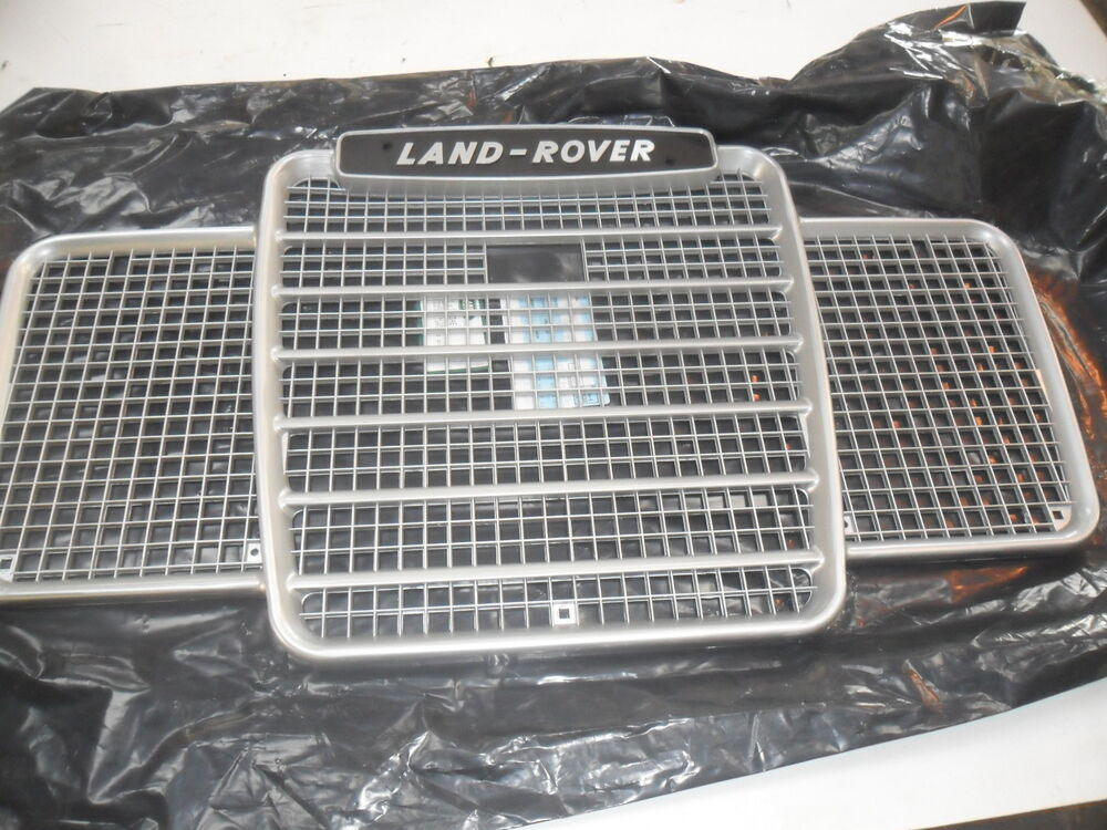 Land Rover Series 3 Original Genuine Brand New Front Grill