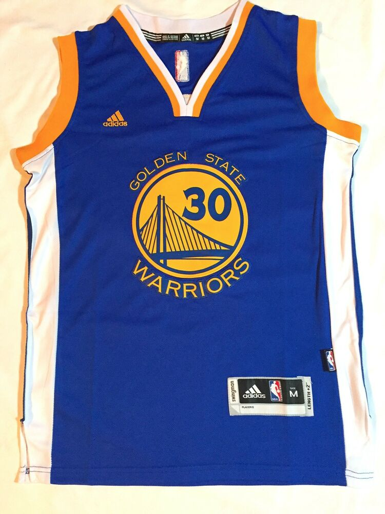 Stephen Curry #30 YOUTH KIDS Golden State Warriors ...