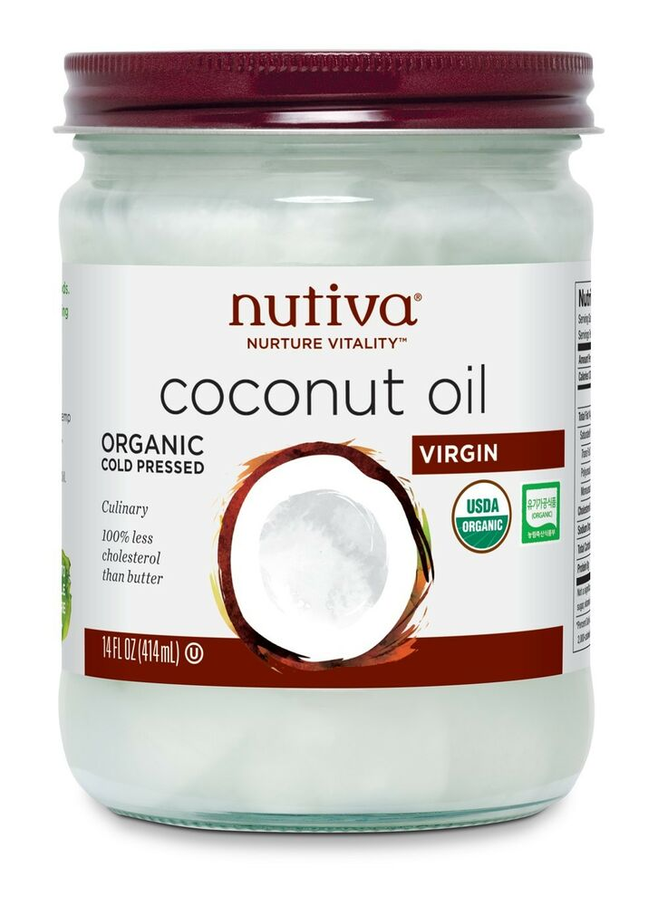 Where can i buy nutiva coconut oil
