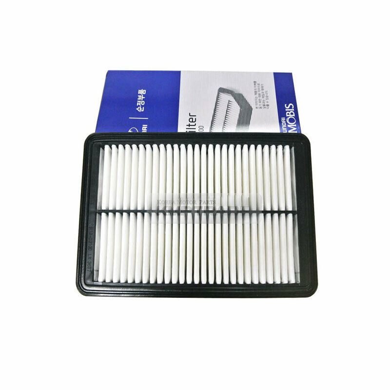 Engine Air Cleaner 15 : Oem parts engine air cleaner filter d for hyundai