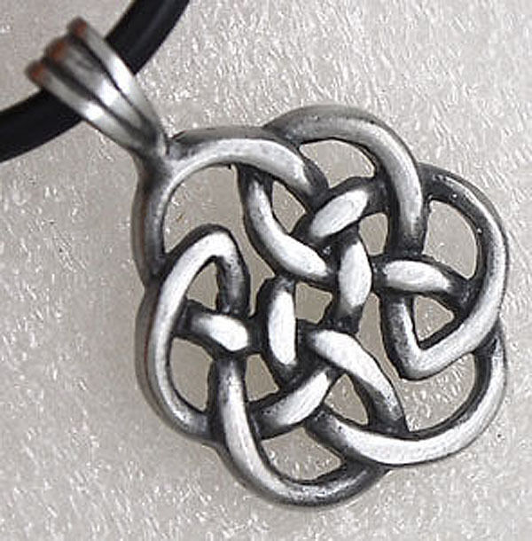 Celtic Knot Work Irish Norse Viking Scandinavian Icelandic