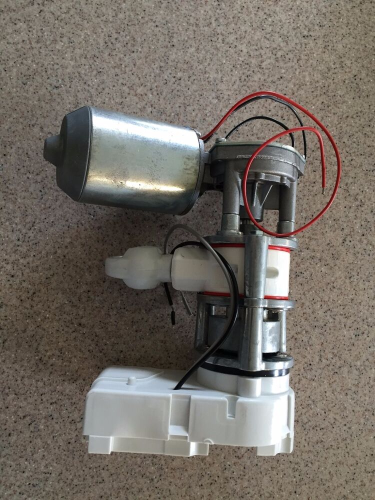 Dometic 3307874 005 Awning Motor Assembly Rv Camper