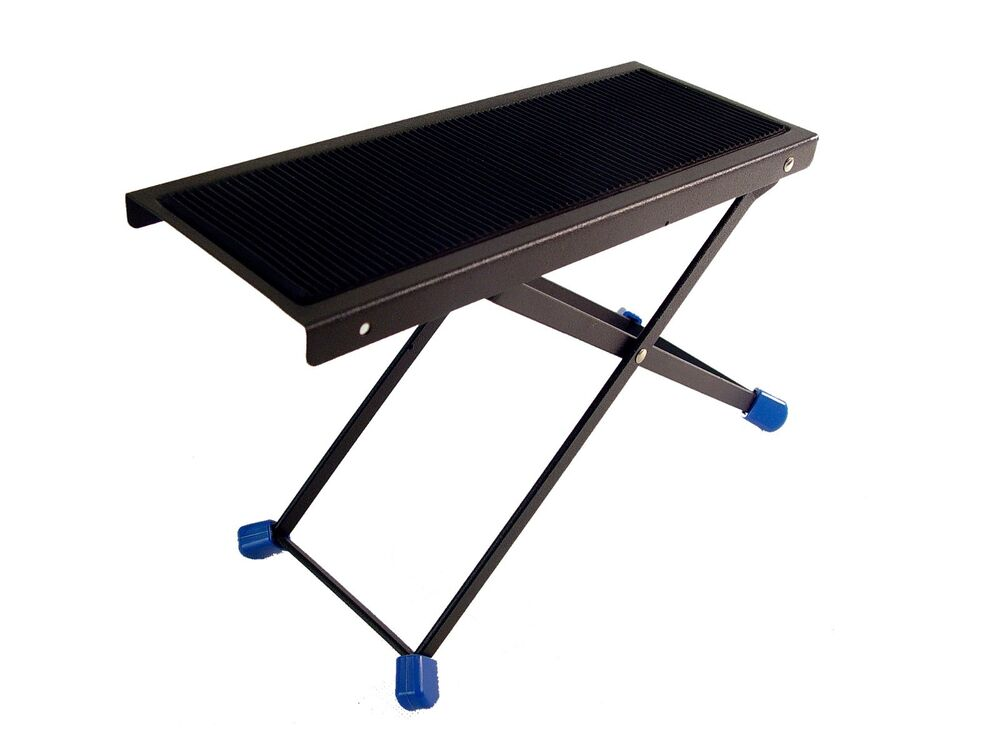 Prorockgear Adjustable Guitar Foot Stool Ebay
