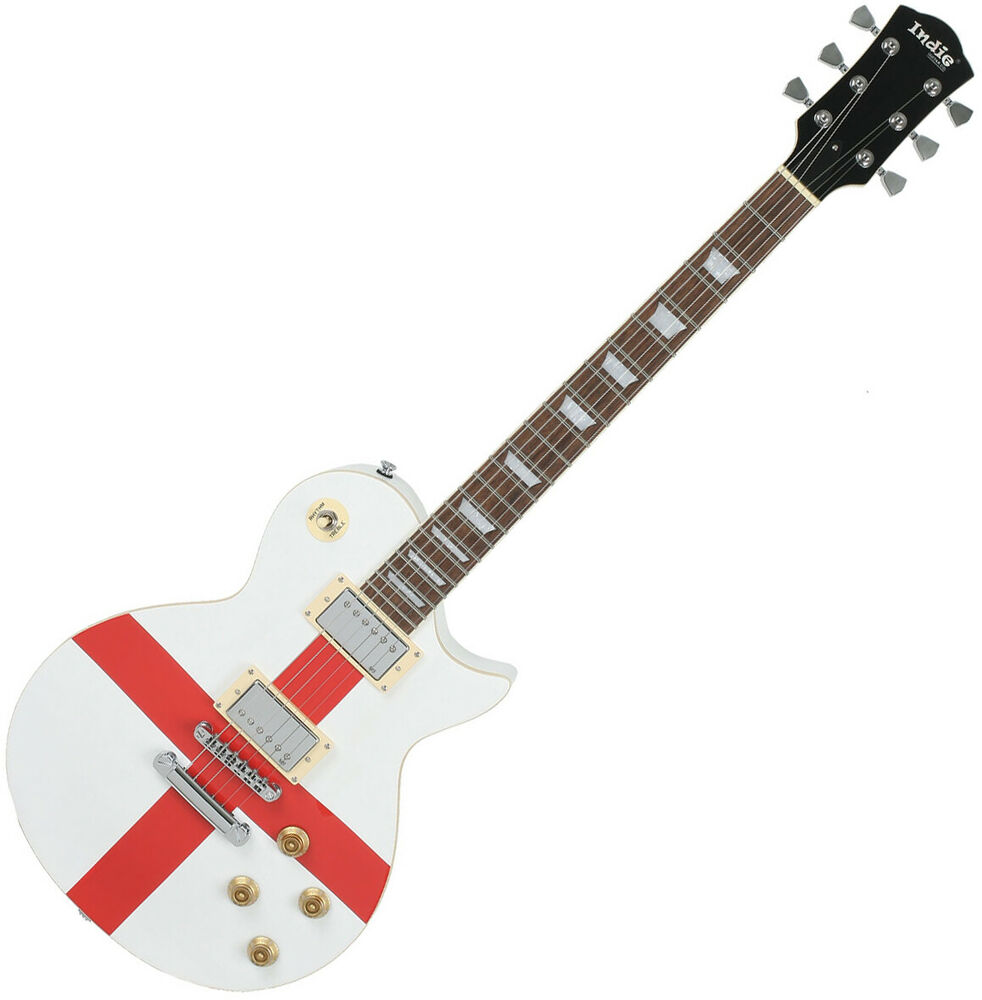 Unique electric guitar designs