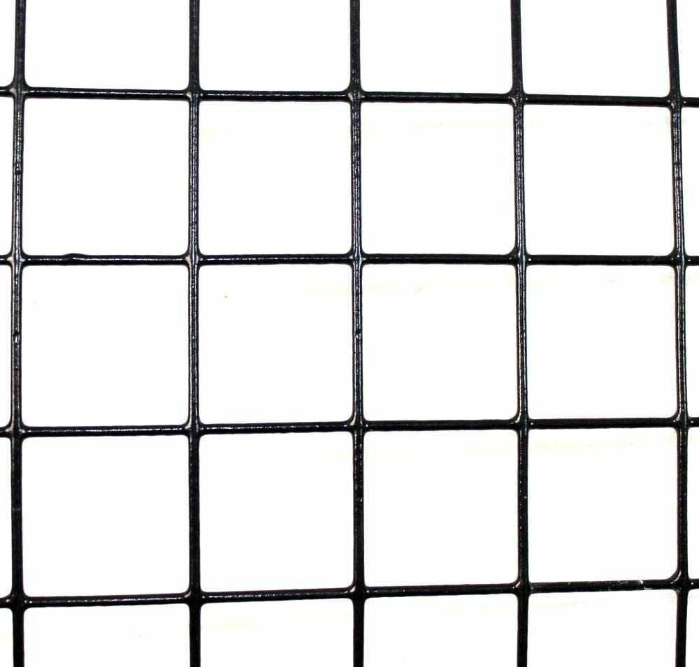 3 X 100 14 Gauge Welded Wire Pvc Coated 2 Quot X 2 Quot Fence