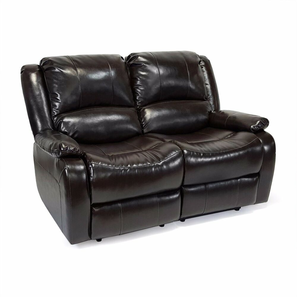 Recpro Charles 58 Double Rv Zero Wall Hugger Recliner