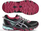 WOMENS ASICS GEL SONOMA 2 LADIES RUNNING/SNEAKERS/FITNESS/TRAINING/RUNNERS SHOES