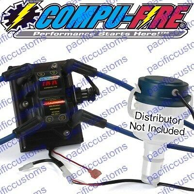 compufire dis ix coil pack ignition system conversion kit. Black Bedroom Furniture Sets. Home Design Ideas