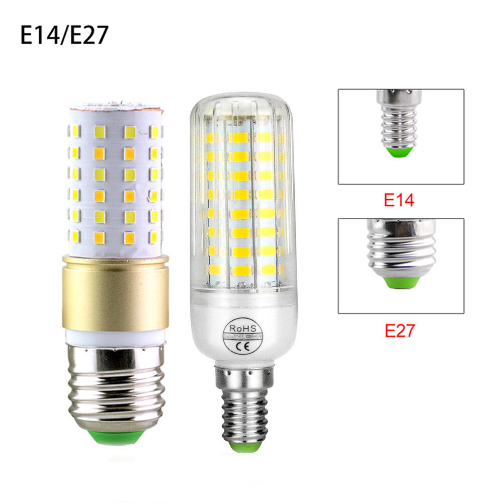 e27 e14 corn led light lamp 5731 2538 lights bulb candle 3w 5w 7w 9w ac220v 110v ebay. Black Bedroom Furniture Sets. Home Design Ideas