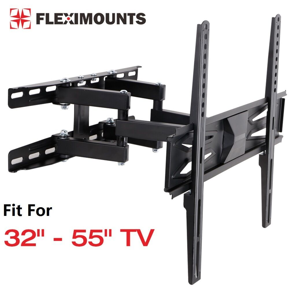 Articulating Tilt Swivel Tv Wall Mount Led Lcd Plasma 32