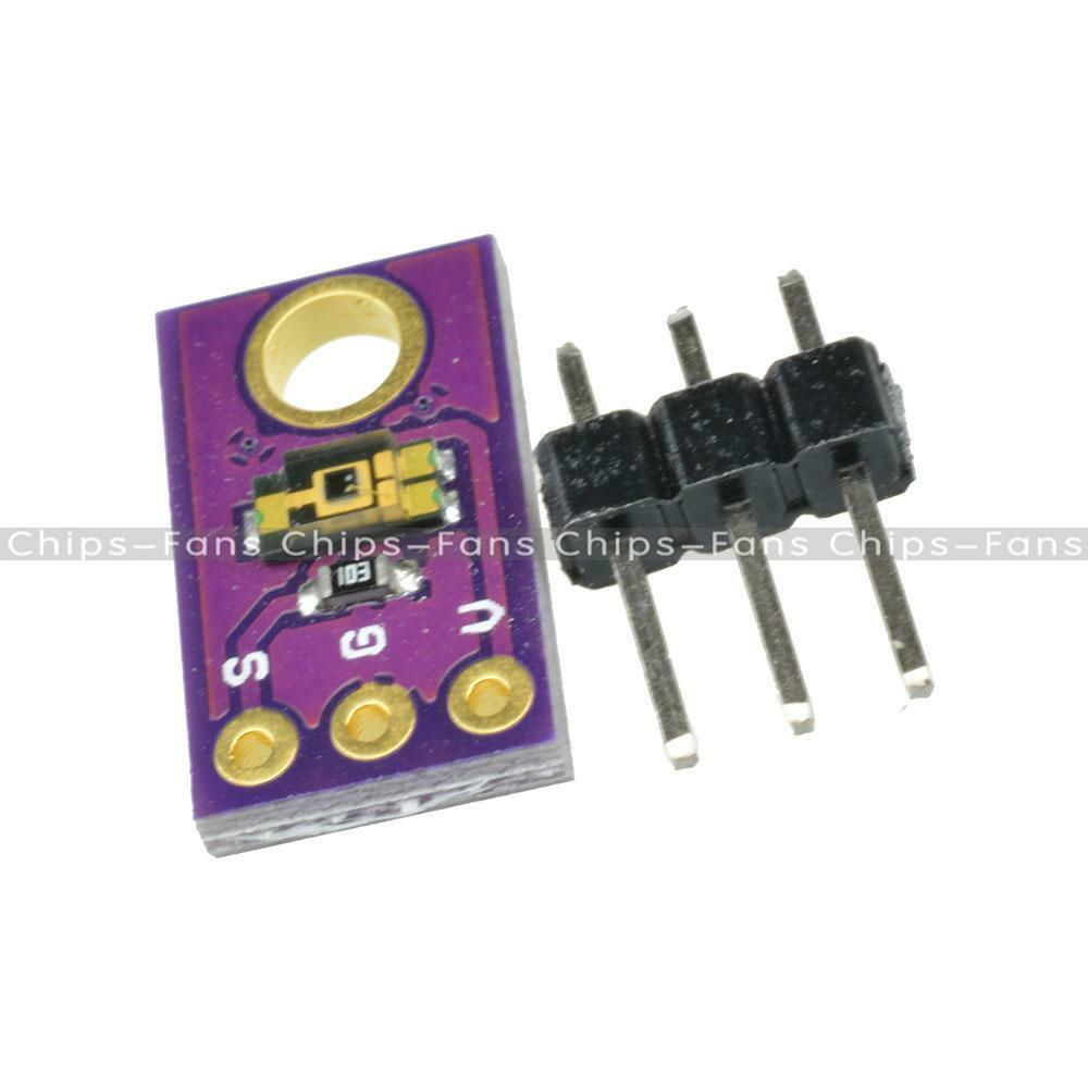 Pcs temt light sensor professional
