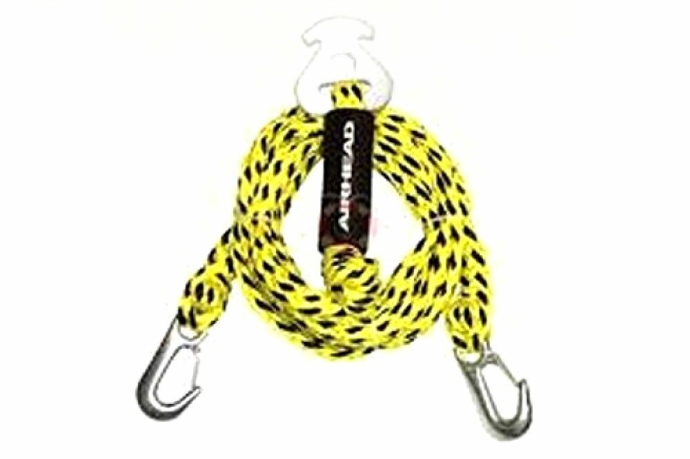 3tow Ski Harness Hooks Tube Line Rope Watersports Boat
