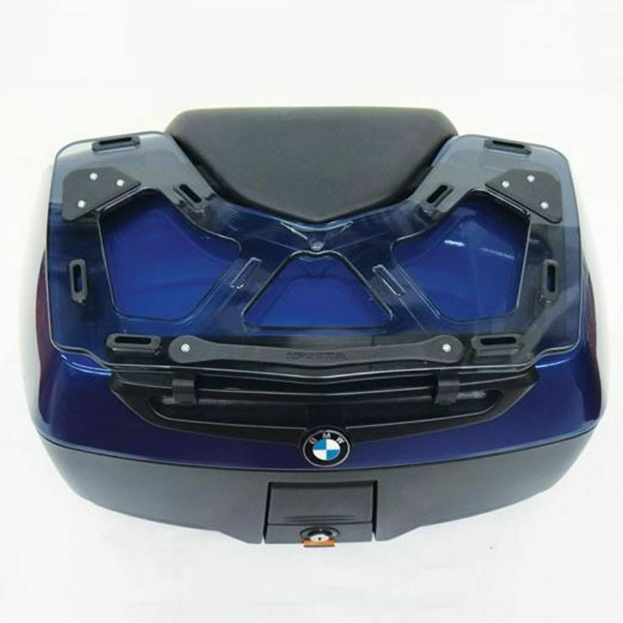 Additional Luggage Rack -clear- For Touring Topcase BMW
