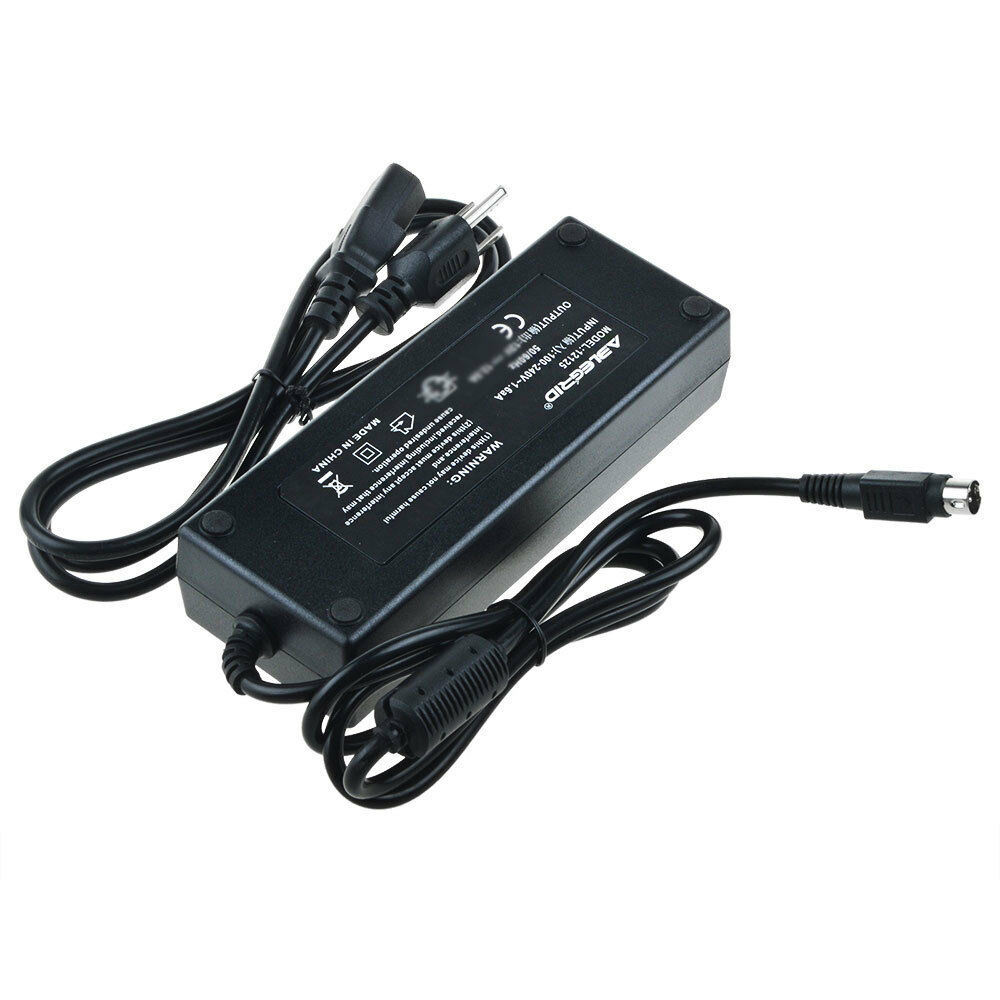 4pin ac adapter charger for lacie 714111 5big hard disk drive hdd power supply ebay. Black Bedroom Furniture Sets. Home Design Ideas