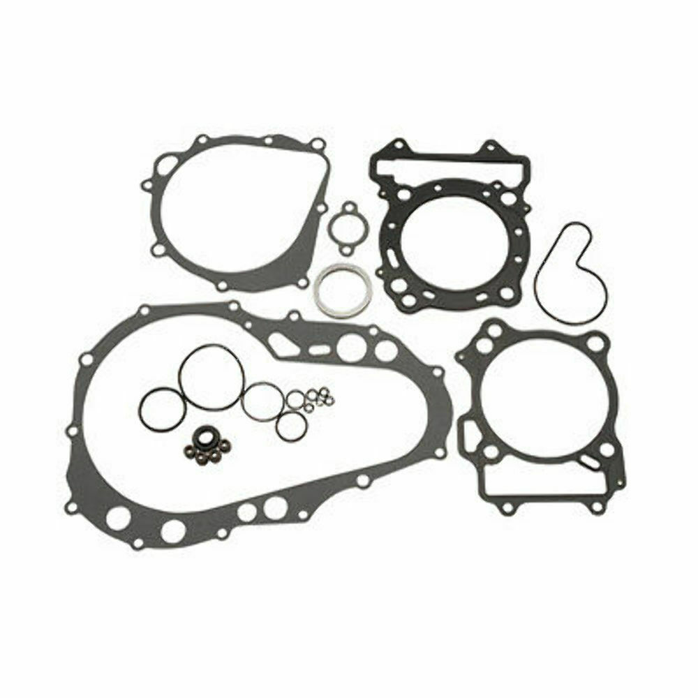Tusk Complete Engine Gasket Kit Honda Crf450x 20052016 Enduro