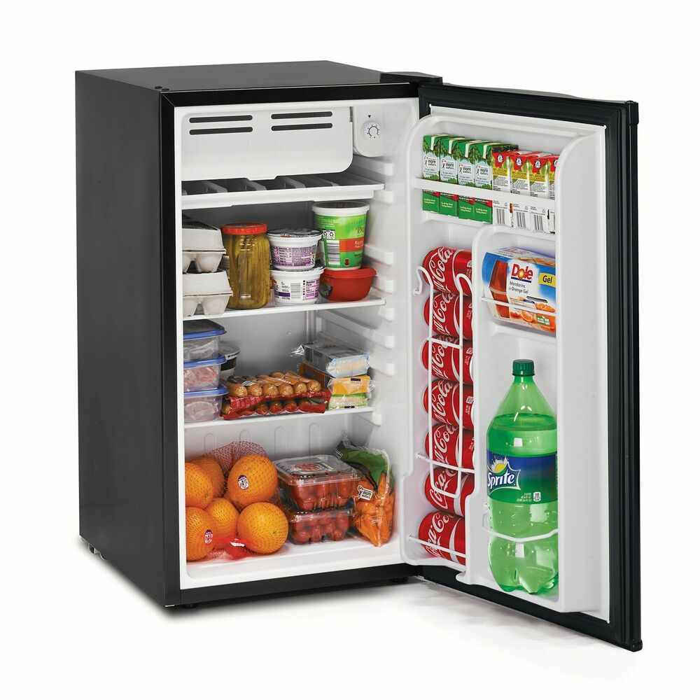 New Tramontina 3 2 Cu Ft Compact Refrigerator Small Dorm