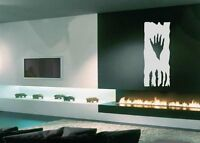 Fantasy Saruman lord of rings Wall Art Sticker/decal,elves,hobbit,room decor