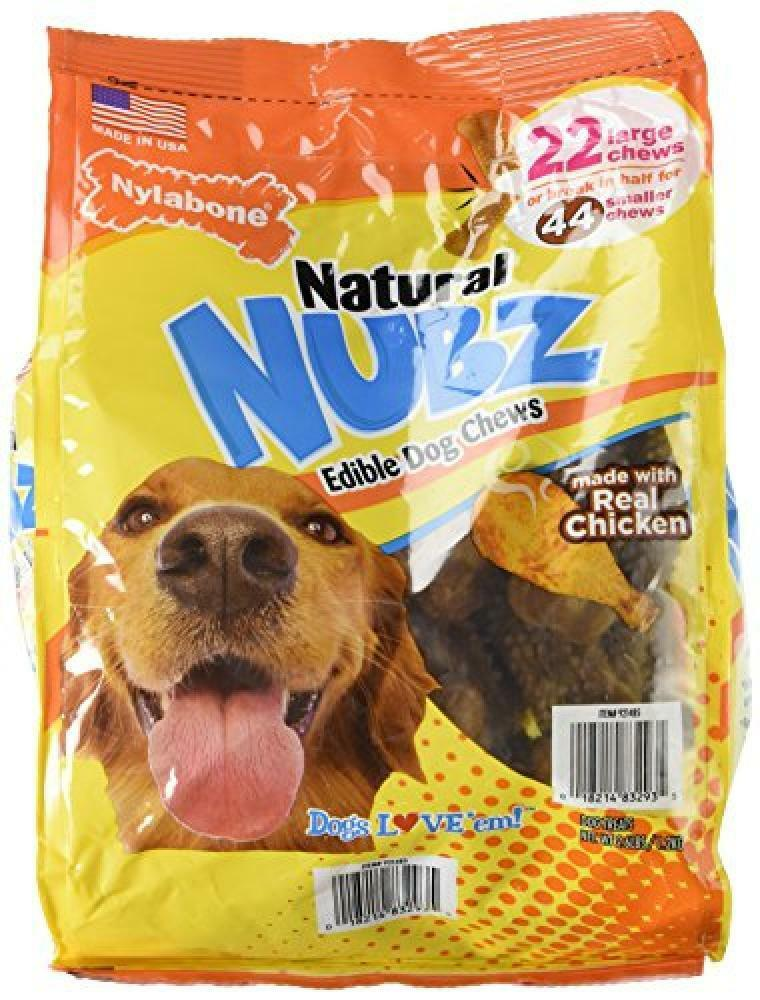 Nubz Dog Treats Costco