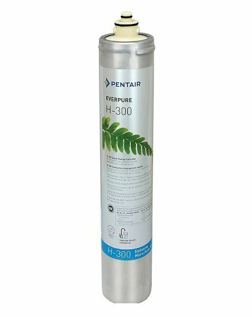Everpure ev9270 72 h 300 water filtration replacement for Everpure water filter review