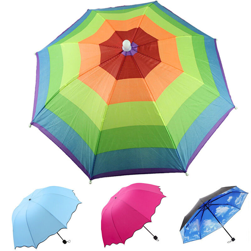 anti uv lady women flouncing princess parasol sun rain foldable umbrella ebay. Black Bedroom Furniture Sets. Home Design Ideas