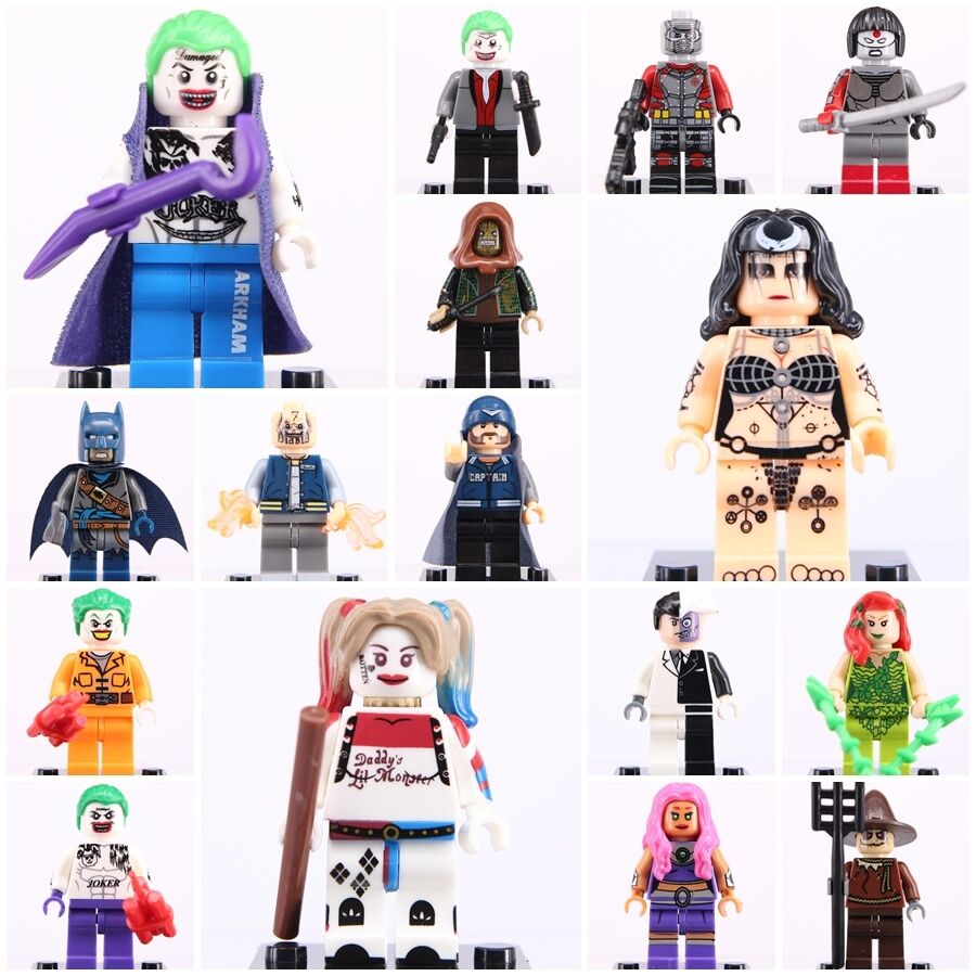 Coloring Pages Toys And Dolls Lego Lego Super Heroes