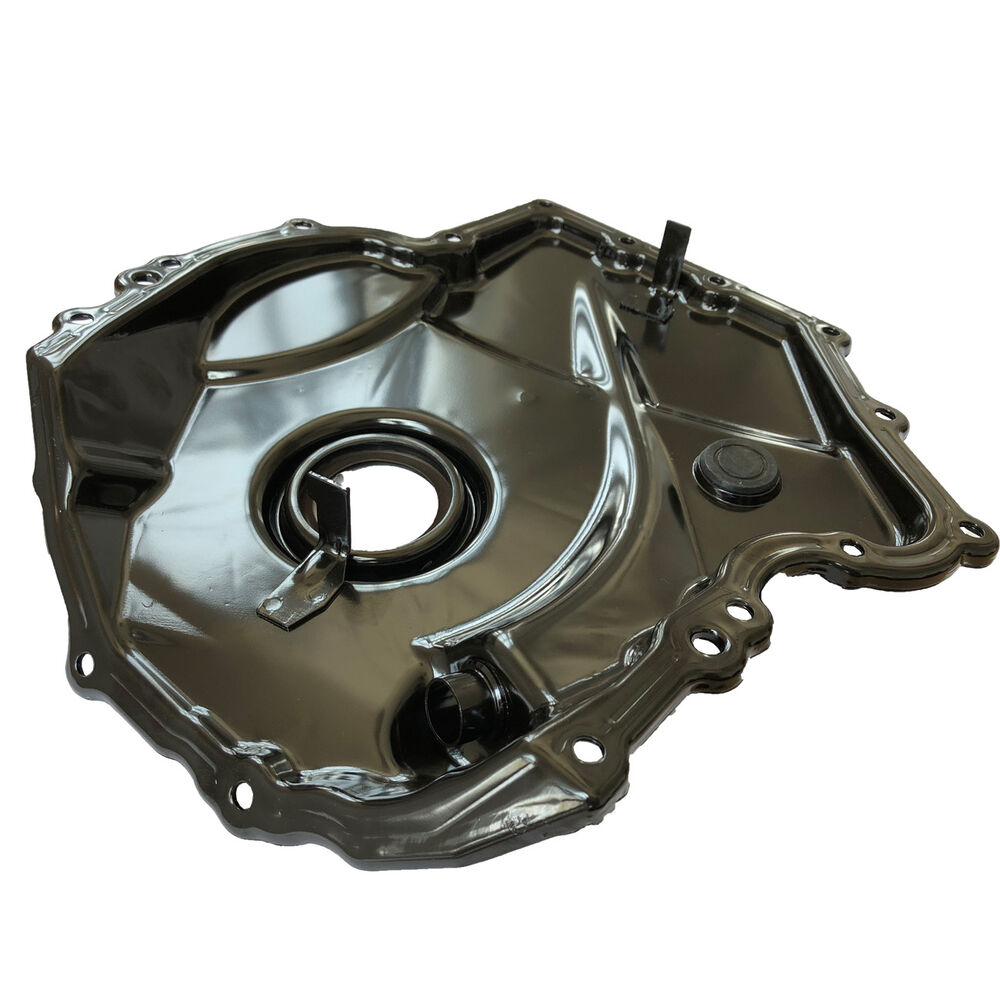 Vw Beetle Motor Parts: New Genuine Engine Timing Cover For VW Beetle CC Eos