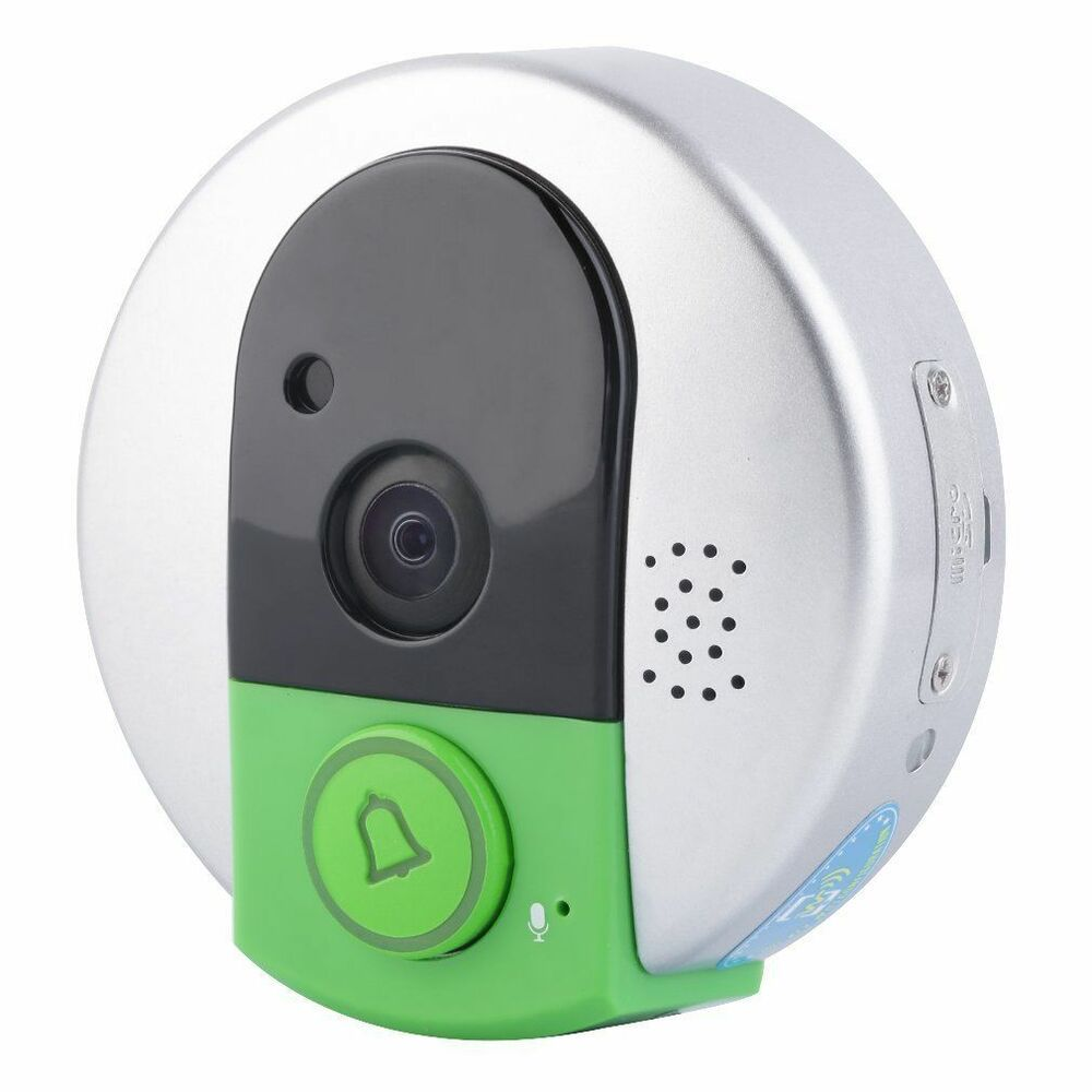 Vstarcam wireless wifi remote video camera door phone for Door video camera