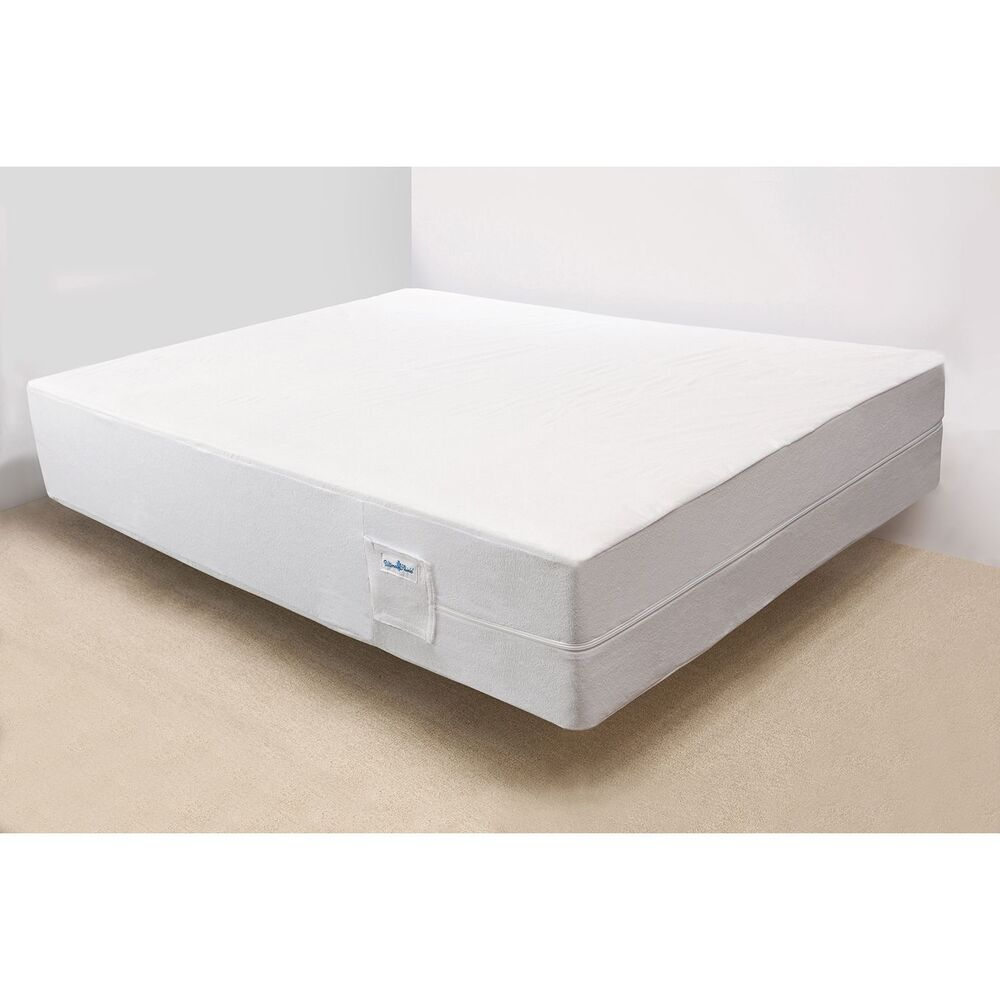 Complete Bed Bug Solution Kit Matress Box Spring Pillow