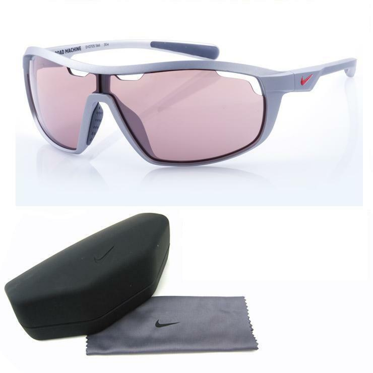 7dcde7e035 Details about Nike Road Machine E EV0705 566 Max Speed Tint Lens Men s  Sunglasses  198 NEW