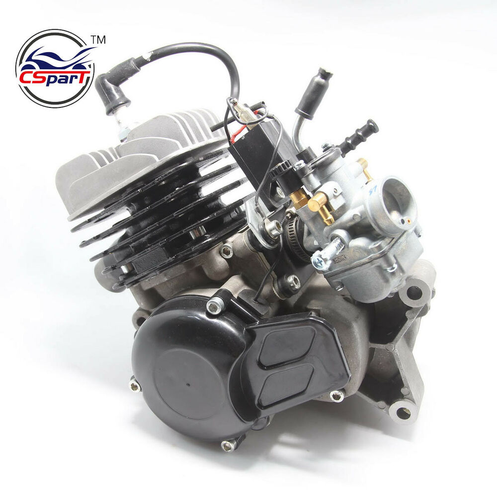 50cc air cooled engine for ktm 50 50sx 50 sx pro senior dirt pit cross bike atv ebay. Black Bedroom Furniture Sets. Home Design Ideas