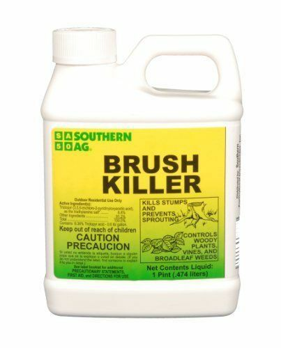 Southern Ag Brush Killer Herbicide With 8 8 Triclopyr 16