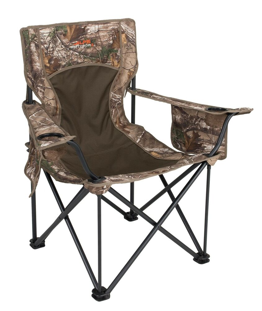 Portable Chair Heavy Duty Folding Hanging Outdoor Camping