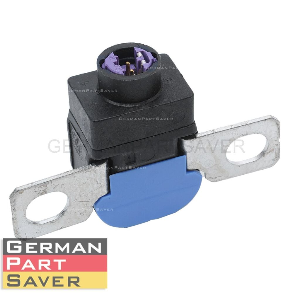 Genuine Oe Battery Fuse Box Overload Protection Trip For Audi A6 S6 2012 Q5 4g0915519 6941024903813 Ebay