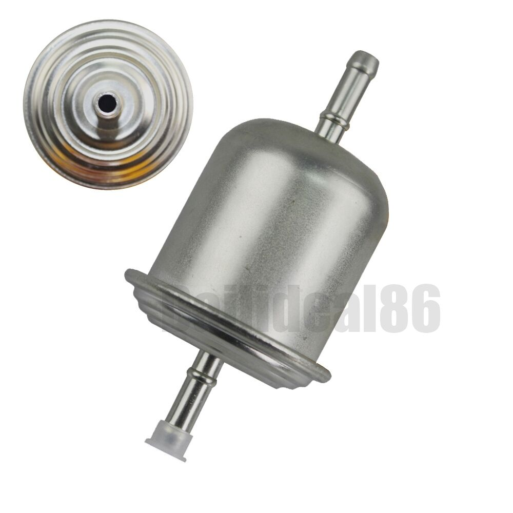 OE 16400 41B05 Car Fuel Filter For Nissan 100nx B12 200sx